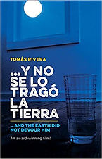 ...y no se lo trago la tierra by Tomas Rivera