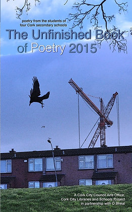The Unfinished Book of Poetry 2015