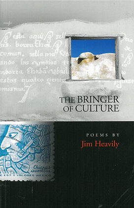 Bringer of Culture by Jim Heavily