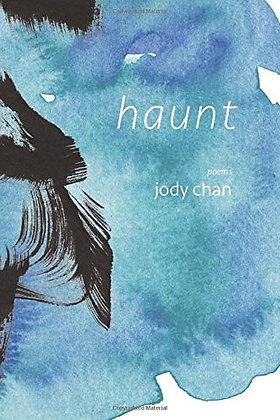 haunt by Jody Chan