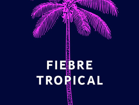 In Fiebre Tropical, a Bilingual Teen Comes-of-Age in Miami