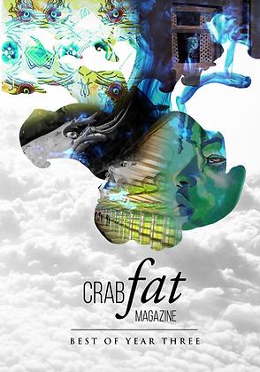 Crab Fat Magazine Best of Year Three by Damaged Good Press