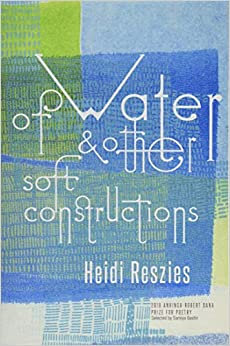 Of Water and Other Soft Constructions by Heidi Reszies
