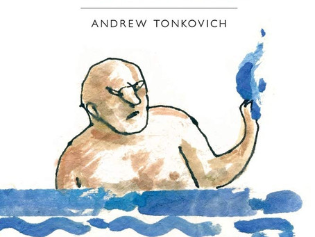 Andrew Tonkovich's Provocations