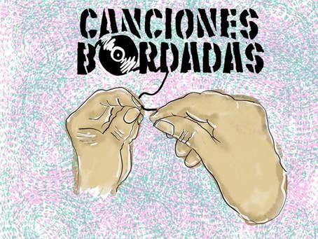 'Canciones Bordadas' Radio Show Stitches the Sounds of Santa Ana Together