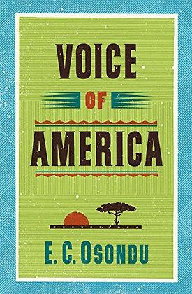 Voice of America: Stories by E.C. Osondu