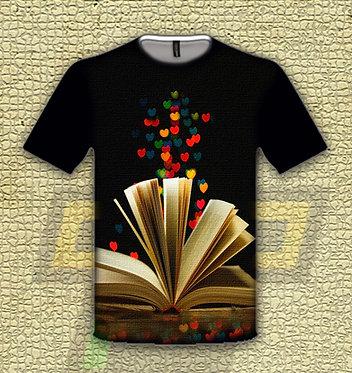 Livros - Corações free - 02