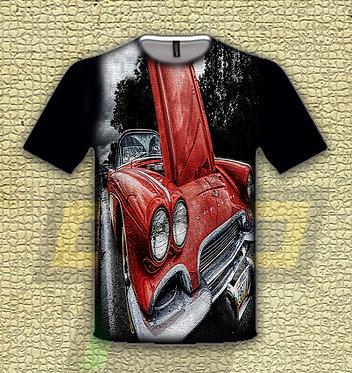Carro - Corvette - 02