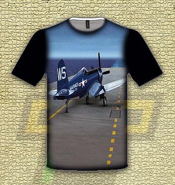 Avião - Corsair - 09