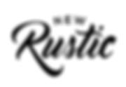 New Rustic logo