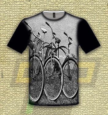 Bike - Três Black - 09