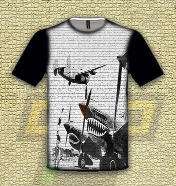Aviões - Tubarao - 02