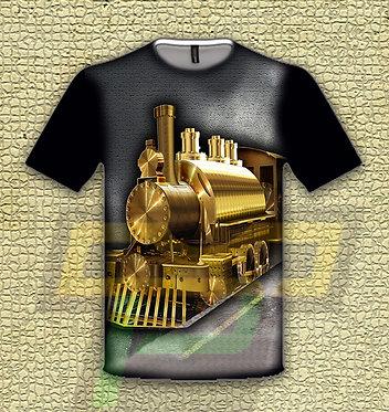 Trem de Ouro