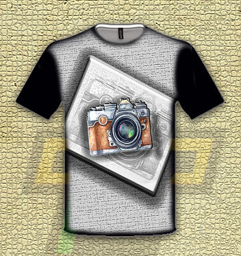 Fotografia - Desenho - 05