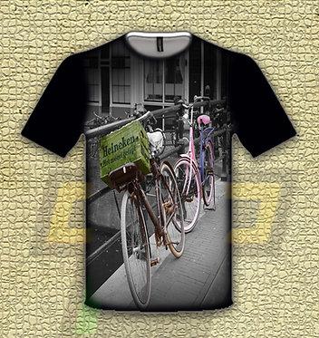 Bike - Heineken - 05