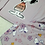 Thumbnail: Pijama Blusa 02 - Nº 6 ao G5
