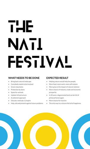 nati festival