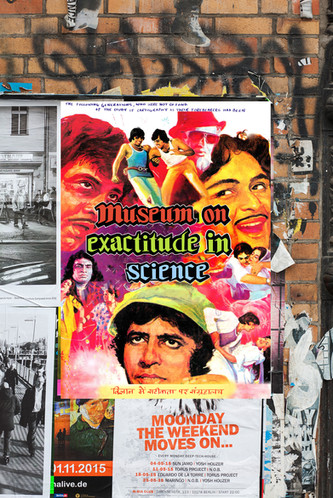 Rise & Fall of Bollywood Posters