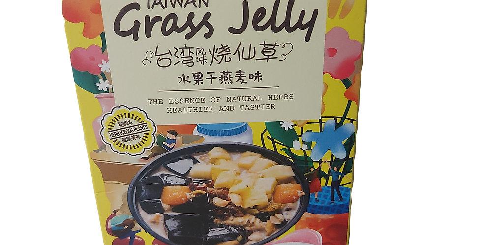 COCO 台湾烧仙草 水果干燕麦味 300g