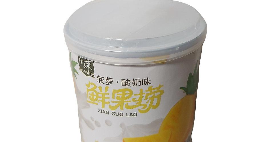 康运来 西米露  菠萝酸奶味312g