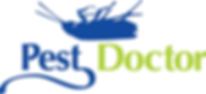 Pest Doctor Logo