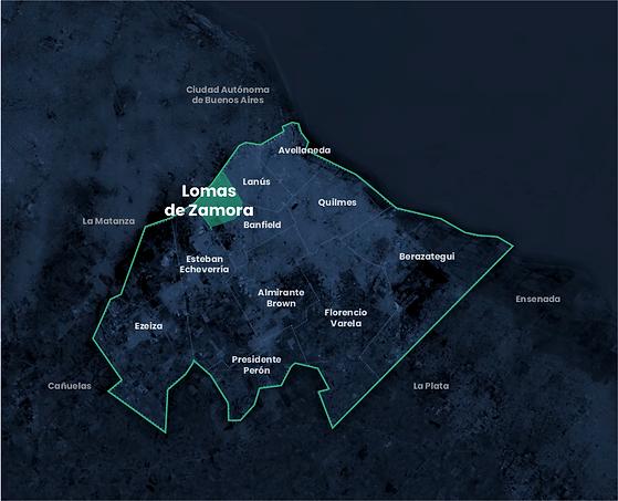 Lomas de Zamora