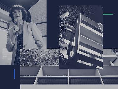 Inauguración Museo Bonaerense de Arquitectura y Urbanismo  Adela Margarita Martínez (MAMM)