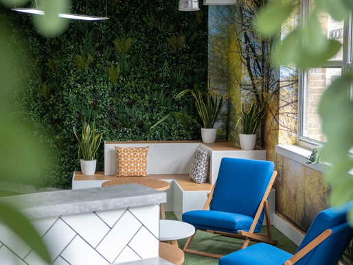 How Office Design Can Affect Your Mental Health