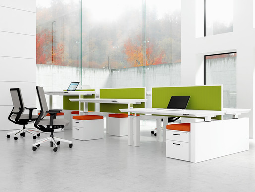 Office Design Trends to Expect in 2020