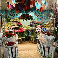 Flower Shop Dubai