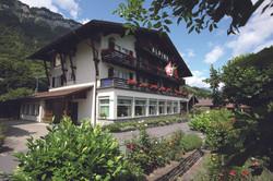 Hotel Alpina Ringgenberg
