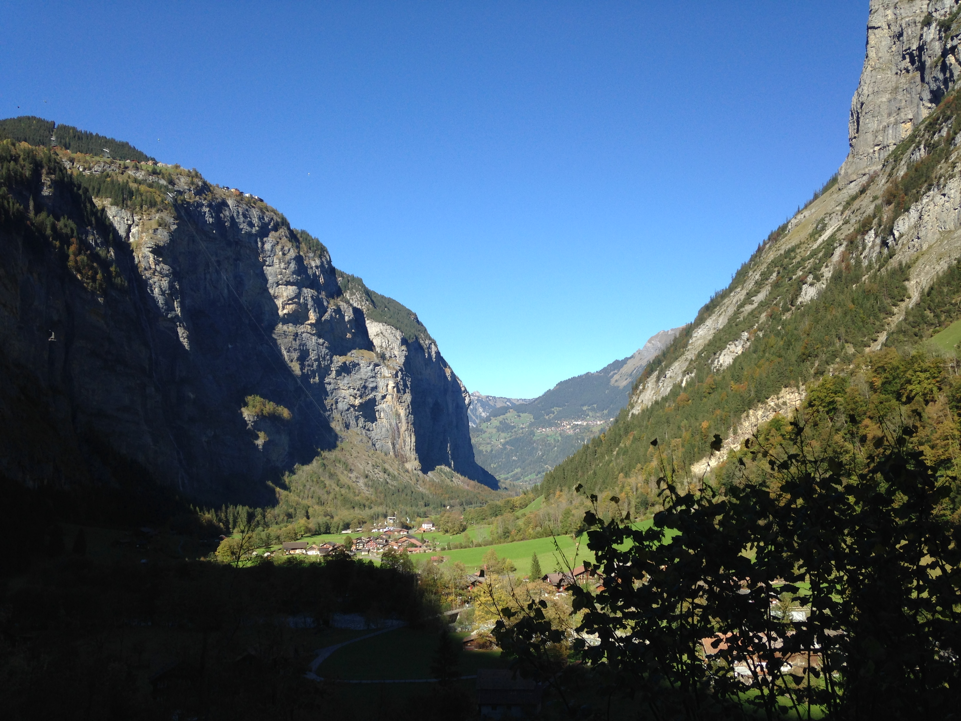Lauterbrunnen Valley - A Hidden Gem