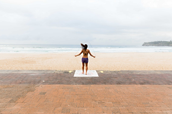 exercise, sand, surf, freedom, 2017