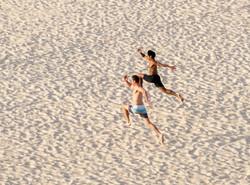 beach race itzkowic 2017-2