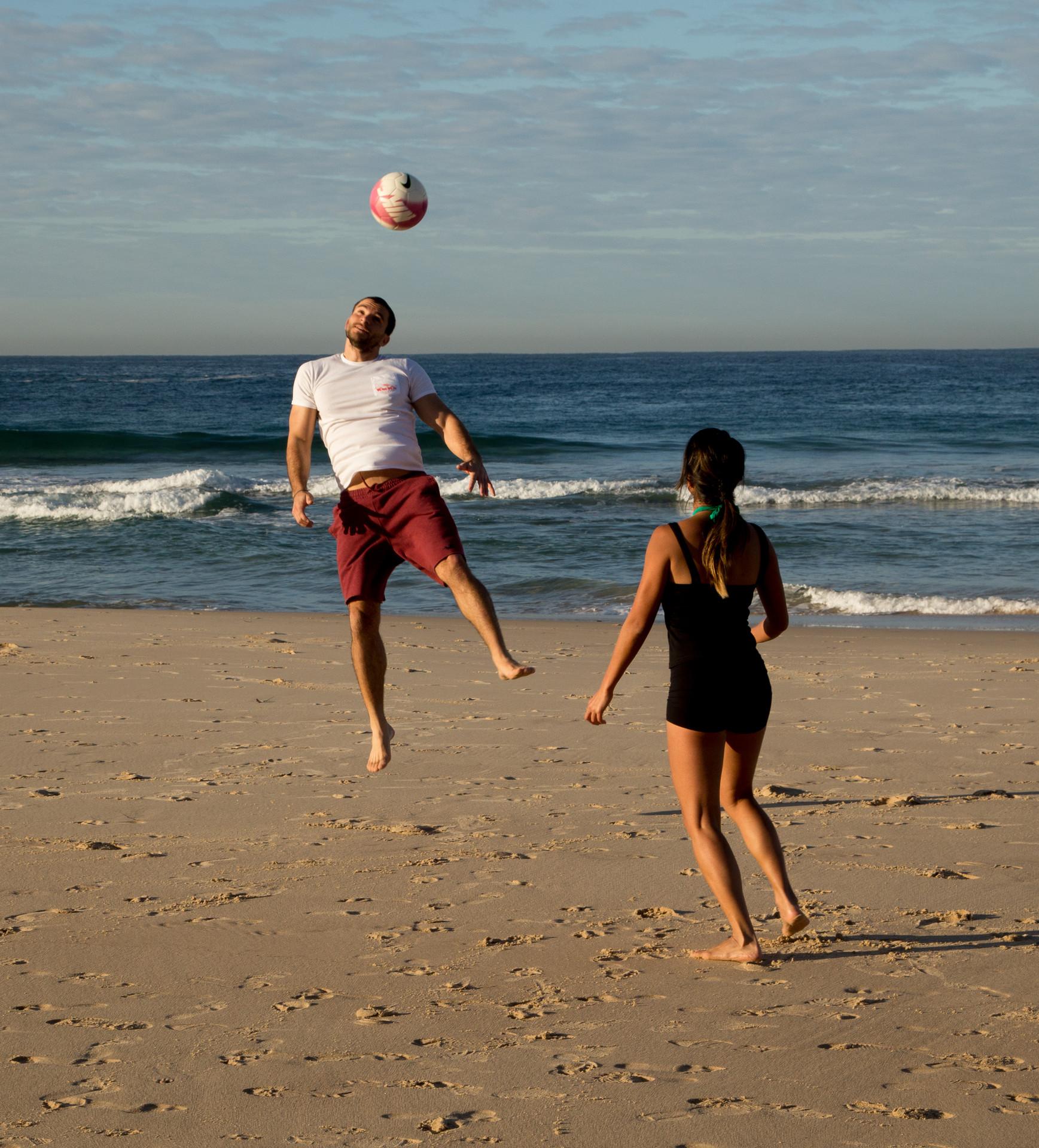 header, Bondi Beach