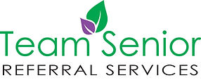Team Senior Referral Services Logo