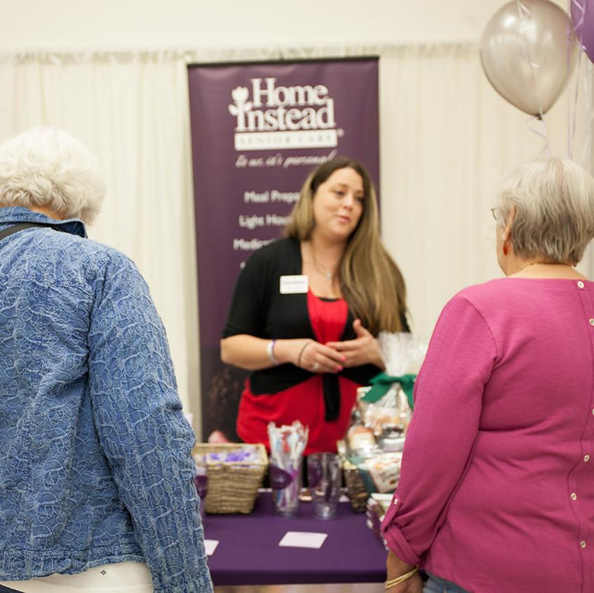 Southern Oregon Senior Resource Fair