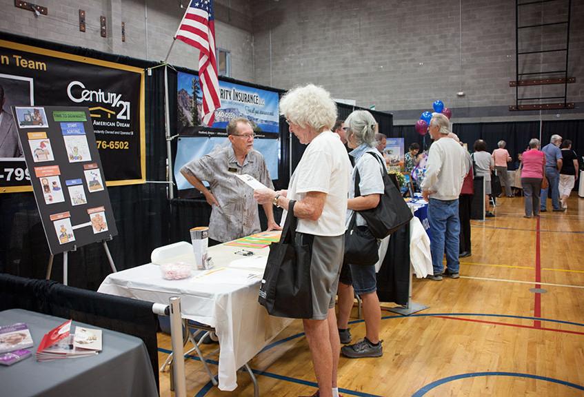 Grants Pass Senior Resource Fair