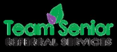 Team Senior Referral Services