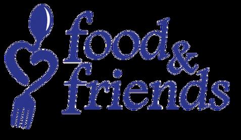 Food & Friends