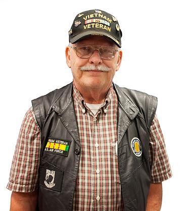 A Vietnam veteran