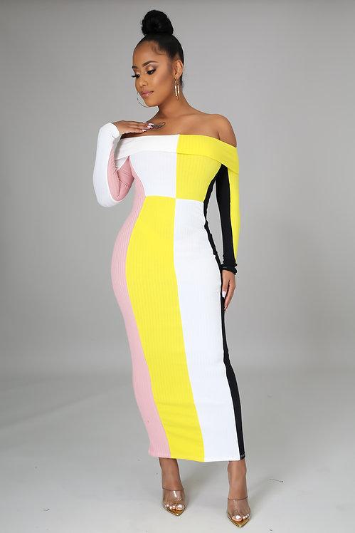 Jazmine dress