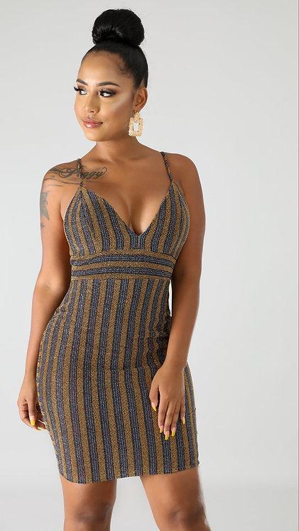 Dondria bodycon dress