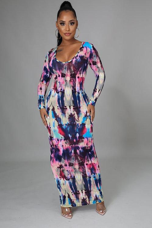 Love struck dress