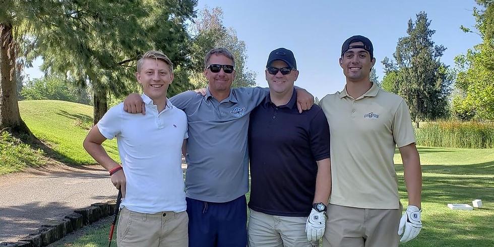 Welcome to Blackhawks 2021 Golf Tournament