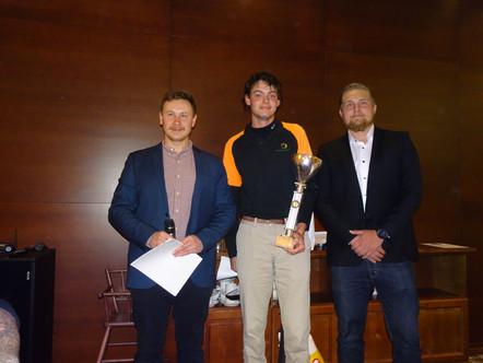 FGA:n mestaruudet ratkottiin Tahkolla