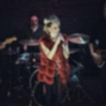 Lille Røde - Live