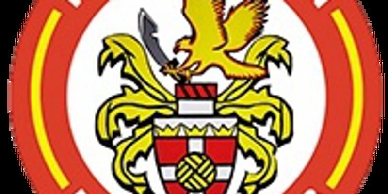 Harlow Town vs. AFC Wimbledon