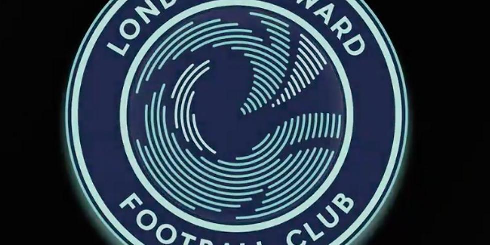 London Seaward vs. AFC Wimbledon