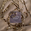 Thumbnail: Tan delight waist beads